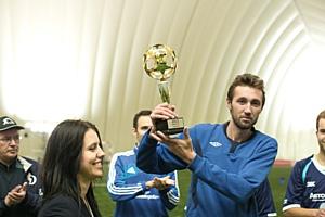 «Авто Ганза» - победитель турнира «AutoCup 2012»