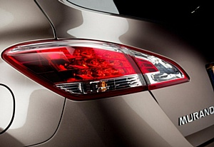 Обновленный Nissan Murano уже ждет Вас в Автоцентре «ОВОД»