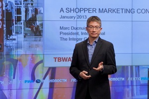 TBWA\Academy рассказывает о мифах и реальности шоппер-маркетинга
