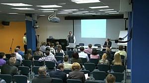 Практическая конференция «Простой бизнес 2012» состоялась