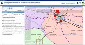 Неолант подключит 15 районов к РГИС ТП Республики Саха (Якутия) до конца 2016 года