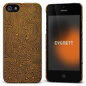 ������ ��������� ���� ������� ���������� ������ Cygnett ���  iPhone 5