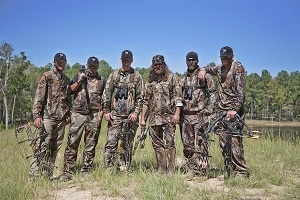 Премьера на телеканале Outdoor Channel: «Охотники на оленей»