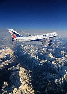 Рекордное число маршрутов летней программы полетов «Трансаэро» 2013 года