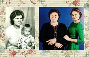В Брянскэнерго подвели итоги фотоконкурса, посвященного Дню матери