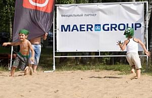 ������� � ��������� ������! Maer Group ���������� �������� ���������� �����������
