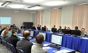 Технические специалисты МЭС Северо-Запада повысили квалификацию
