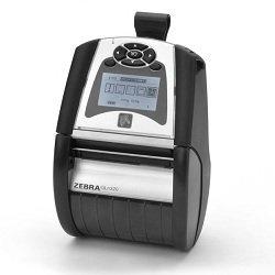 Новогодний подарок от Zebra Technologies – фискальный принтер Zebra-EZ320K