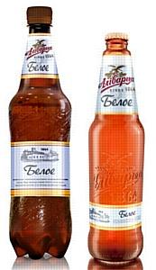 «Балтика» начинает лицензионное производство самого популярного белорусского пива «Аливария»