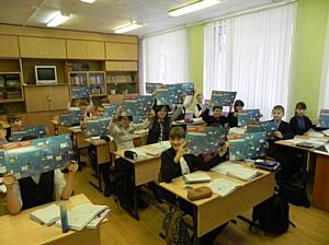 Липецкие энергетики напомнили учащимся об опасности электрического тока