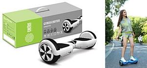 Позитроника начнет продавать транспортное средство будущего