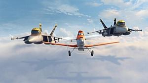 Читатели газеты «За рулем – Регион» увидят мультфильм «Самолеты» первыми