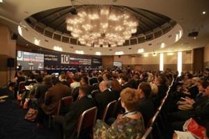 13 участников из «Метро» посетили Жилищный форум в Санкт-Петербурге