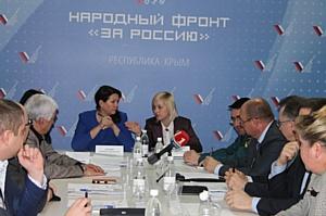 Крымские предприниматели возмущаются действиями городских властей в период ЧС