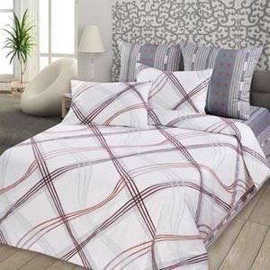 Постельное белье Сатин Letto в текстильном мире