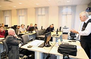Тысяча сотрудников МЭС Северо-Запада повысили квалификацию с начала года