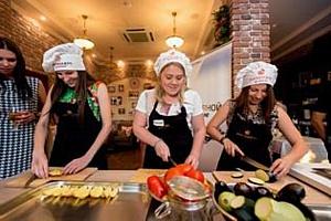 В Краснодаре прошел заключительный в этом сезоне мастер-класс проекта «Пивной Гурме»