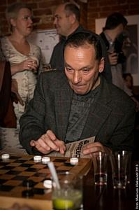 Первый клубный турнир сезона 2013 по игре «Чапаев»