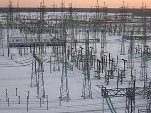 МЭС Северо-Запада завершают реконструкцию подстанции 330 кВ Восточная