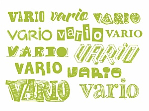 VarioBrands в новом зеленом