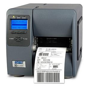 САОТРОН рассказывает о принтере этикеток Datamax M-4206