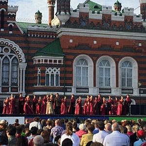 «Ростелеком» обеспечил возможность трансляции балета «Ромео и Джульетта» в Шереметевском замке