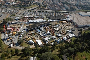 ��������� �� �������� M&T Expo 2012