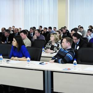 Конференция «Бережливые технологии в оконном производстве»