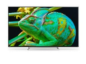 Компания Toshiba отмечает 55-летний юбилей производства цветных телевизоров