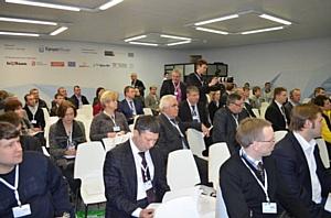 Доклад о направлениях работы Комитета по рабочим кадрам НОСТРОЙ прозвучал на форуме «Дни Кнауф»