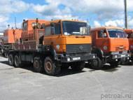 ЕНДС России оснащает ГЛОНАСС оборудованием подразделения нефтесервисной компании