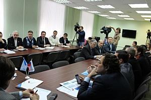 Челябинск готов принять «Форум действий»