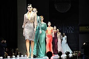 ����� ���������� ������� ������� ��  Estet Fashion Week