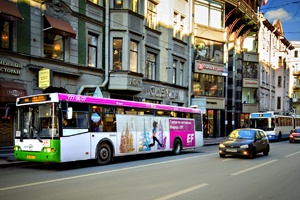 Creative Bus 2012: ������ ������� ���������� ������� ����������