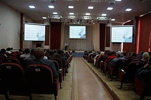 День Машиностроителя собрал в Самаре более 150 гостей
