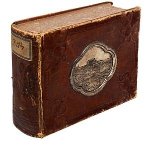 Cенсация в мире антикварной книги