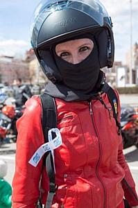 В Туле состоялся региональный этап мотомарафона «Трезвость за рулем!»