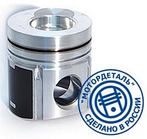 Поршни производства Мотордеталь успешно прошли испытания на Минском Моторном заводе