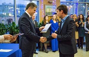 Лучшим специалистам МЭС Северо-Запада присвоено звание «Почетный энергетик»