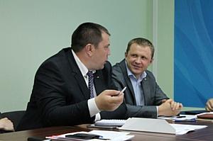 Народный фронт В Челябинской области рассмотрел проблемы промышленности