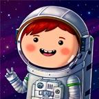 Astronaut Jamie —  аркада о приключениях по солнечной системе, выпущена для всех iOS устройств.