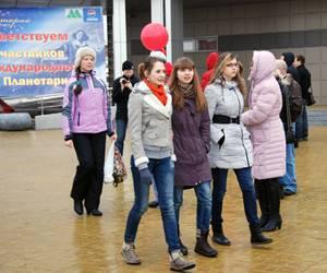 Новосибирский Муниципальный банк стал партнером праздника в планетарии
