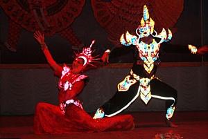 19 апреля индуисты всего мира отметят День явления бога Рамы