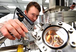 В ИТК «Зеленоград» формируют базу данных талантливой молодежи