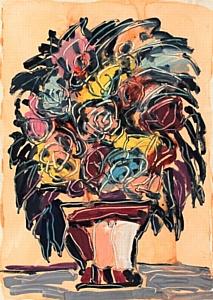 Сергей Алферов: Изомифология. Выставка в Московском Музее современного искусства