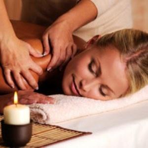 Традиционный тайский массаж и SPA-услуги