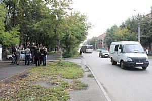 Челябинские активисты ОНФ не нашли подготовленных по всем нормам переходов около школ