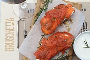 Что этим летом нам готовят: лучшие летние блюда ресторанов-участников фуд маркета The 21