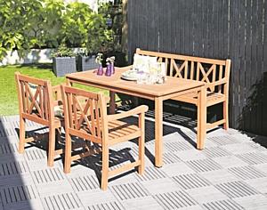 JYSK представил новую коллекцию садовой мебели