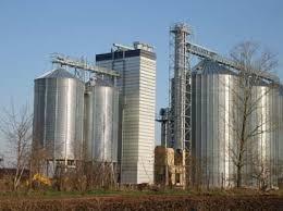 Strahl: отличная зерносушилка для российских условий